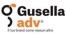 Gusella Adv