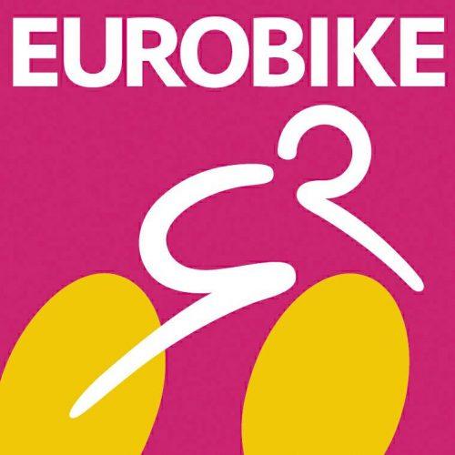 Il logo di Eurobike